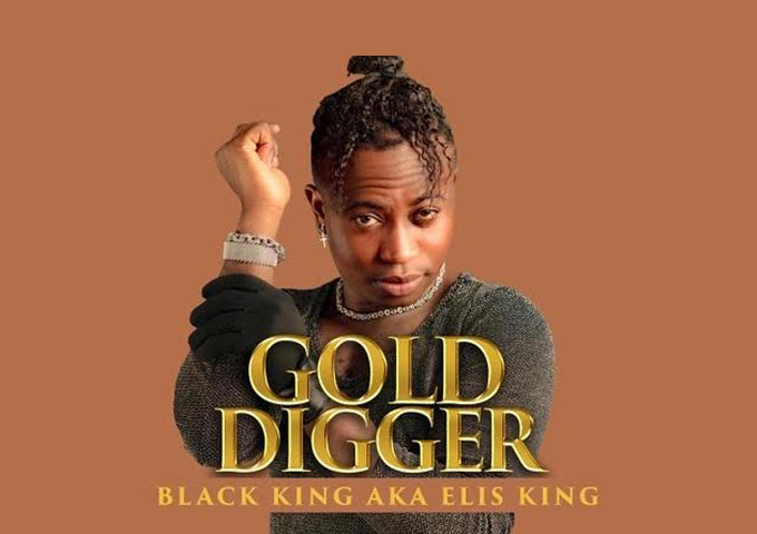 """Black King – """"Gold Digger"""" – The perfect crescendo of power and energy!"""