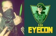 Don Eyecon is Reaching For The Top!