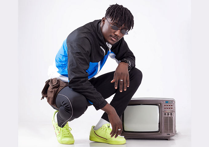 """O'BKAY – """"Obra Kwan"""" ft. Fameye is set to take the world by storm!"""