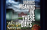 "Yuki Ato Narayan – ""Various Meaning in These Days"" – finesse and polished clarity!"