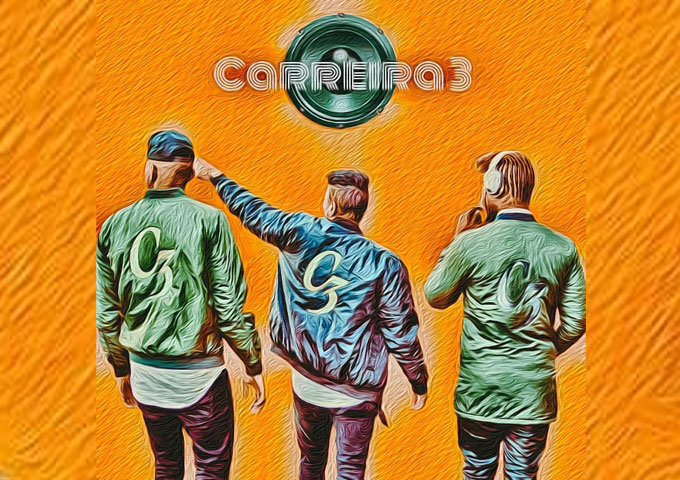 "Carreira 3 returns with a new exciting single – ""Calm"""