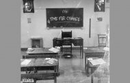 "Cini – ""Time for Change"" – an excellent MC with a positive vision!"