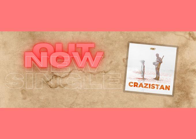 "DEANO – ""Crazistan"" is articulate and vivid!"