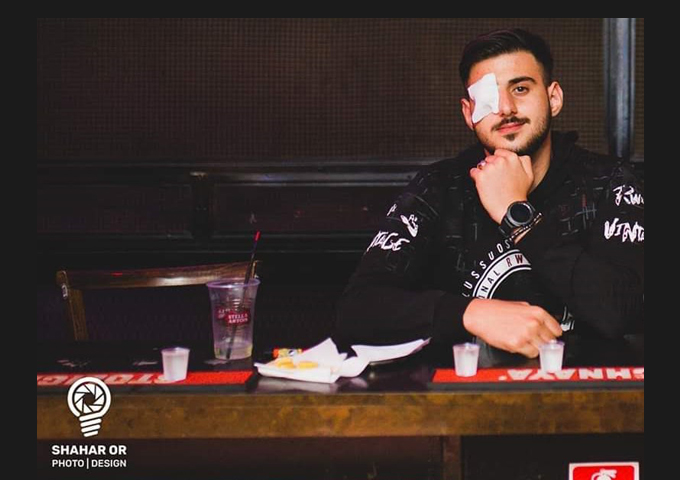 INTERVIEW: Israel based EDM Producer Madrow