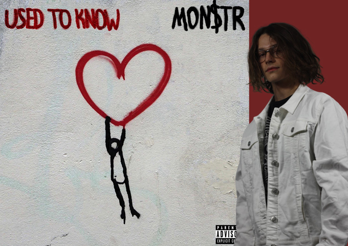 INTERVIEW: Mon$tr – An Up and Coming Artist from Texas!