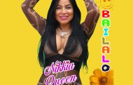 "Nikkia Queen releases her latest single ""Bailalo"" – a blend of urban swagger and Latin groove"