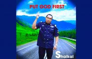 "Shalkal – ""Put God First"" – a belief in a higher power!"