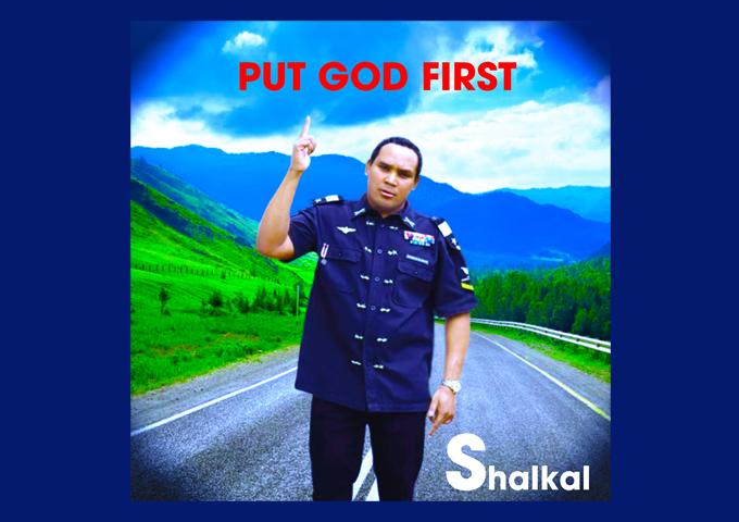 "Shalkal – ""Put God First"" – a belief in a higher power!"