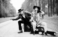 INTERVIEW: Five-time CMA nominee, Arkansas Americana groupTen Penny Gypsy