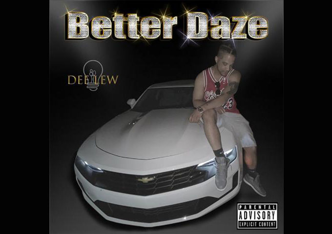 """With """"Better Daze"""" listeners get a new side of Dee Lew"""