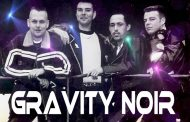 Gravity Noir – 'Future Days' is at once impressive!
