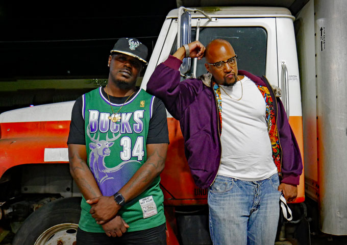 Kilo M.O.E – 'Watch what Ya Say' ft. Hecdakid delivers an impacting video!