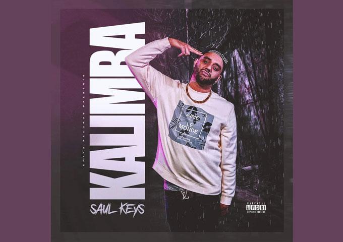"Saul Keys – ""Kalimba"" – a beast of a Latino banger!"