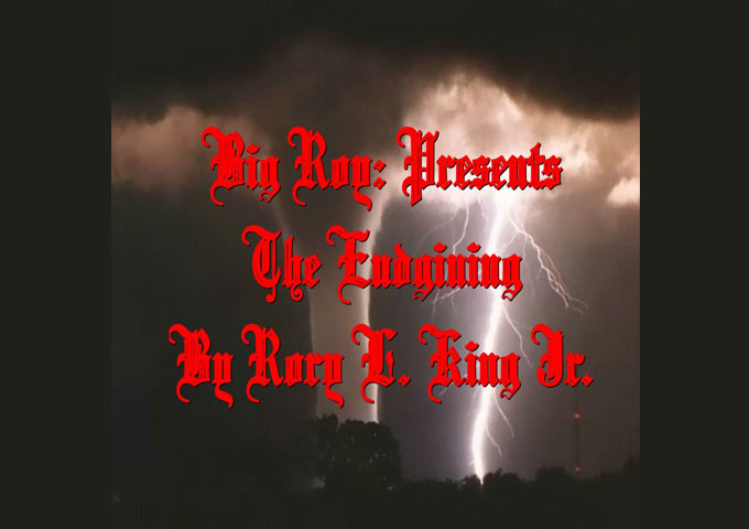 """Big Roy – The single """"Big Weapons"""", and the album """"The Endgining"""" is available on Amazon Now!"""