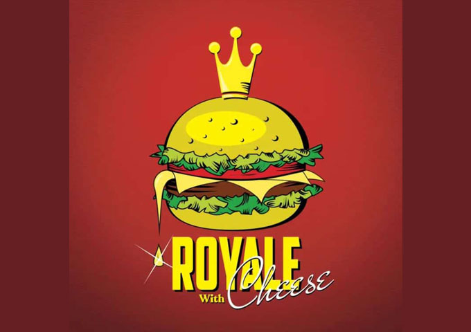 """Bobby Royale – """"Royale With Cheese"""" – creative unity and individual expression!"""