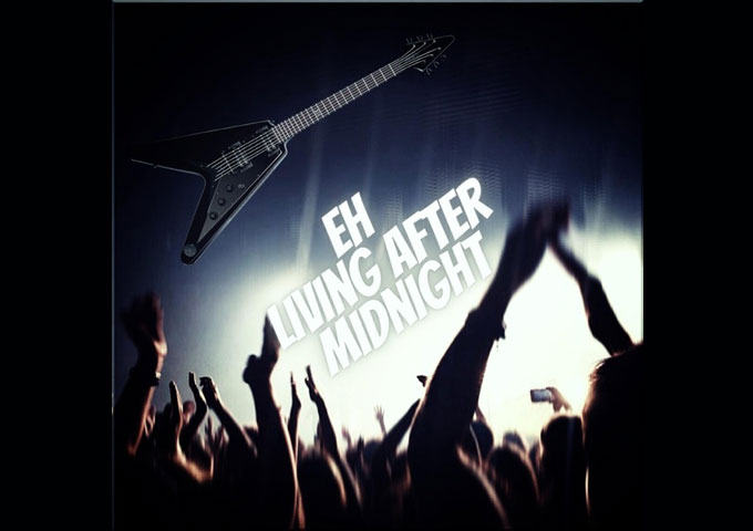 """EH – """"Living After Midnight"""" ft. Tim """"Ripper"""" Owens is a triumph!"""