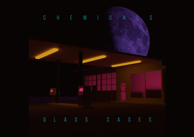 """Glass Cases brings a whole new energy to the pop/synth-rock genre with """"Chemicals"""""""