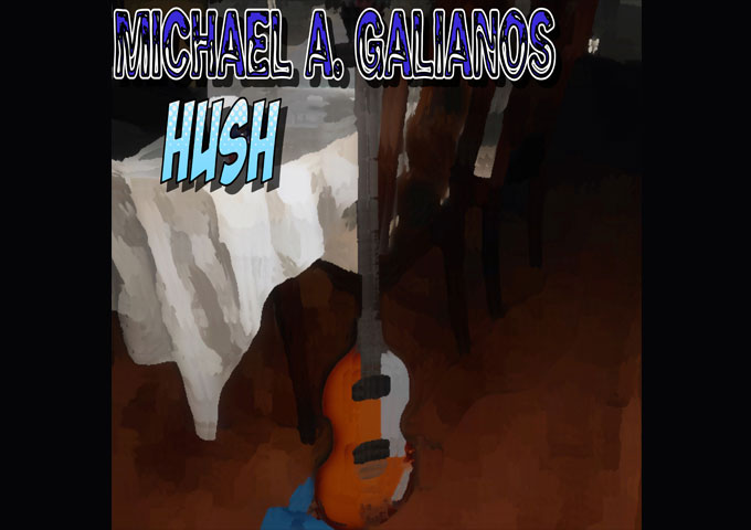 """Michael A. Galianosdrops the single and video of """"Time of the Century"""" ft. Jenni Monday"""
