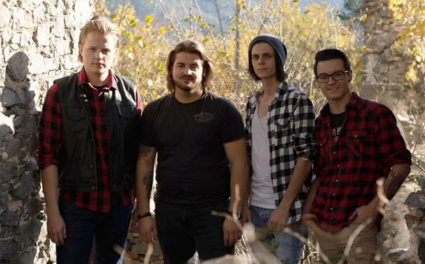 Alternative Rock Newcomers Tomorrow's Fate Present their Debut Single 'Son Come Home' – A Fateful Journey