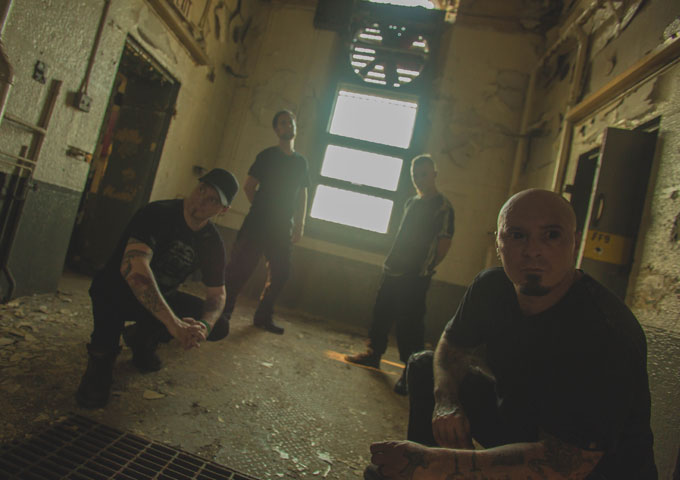 """A Killer's Confession – """"Remember"""" – a hard driving alt-metal song with grit and grunt!"""
