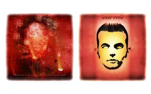 "Brady Arnold – ""Existence"" – A hallmark of stellar musicianship, arranging and production"
