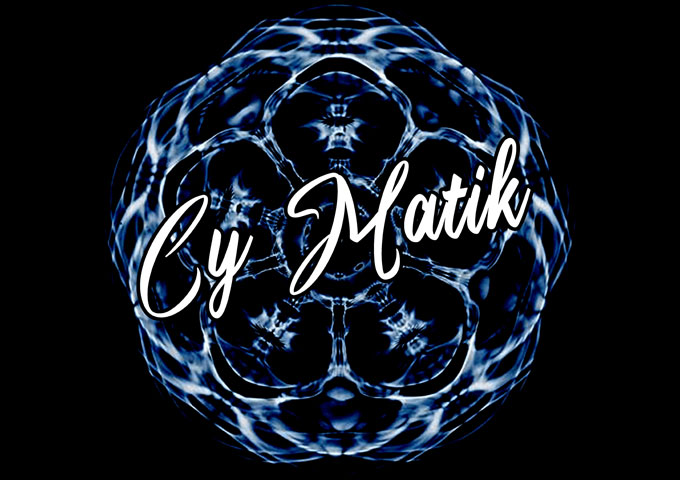 Producer Cy Matik demonstrates considerable skill at building polished, unified tracks