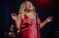 Award-winning songstress Eye'z keeps her momentum going!
