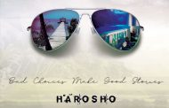 Harosho is quickly becoming one of Canada's favorite EDM artists