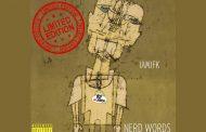 "IAMJFK – ""Nerd Words"" – a musical trampoline for moral, social and political evolution"