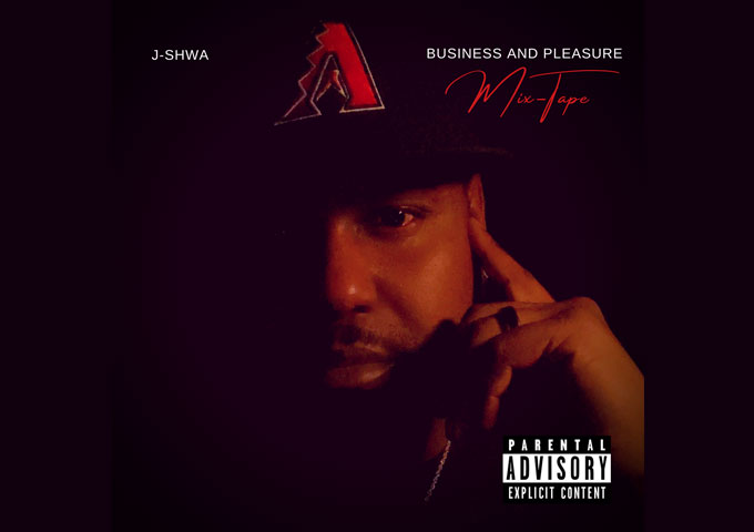 """J-SHWA – """"Business and Pleasure"""" – flawless production and plenty of energetic flare"""