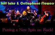 """Penny Lane"" – Jeff Lake & Cellophane Flowers Deliver Classical Renditions of Beatles Songs"