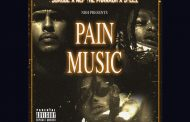 """JBadge, Steez & Nef The Pharaoh – """"Pain Music"""" is a massively verbose exercise!"""