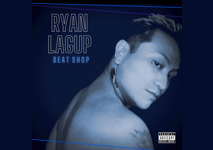 INTERVIEW: Hawaiian Talent Ryan Lagup To drop New Album!