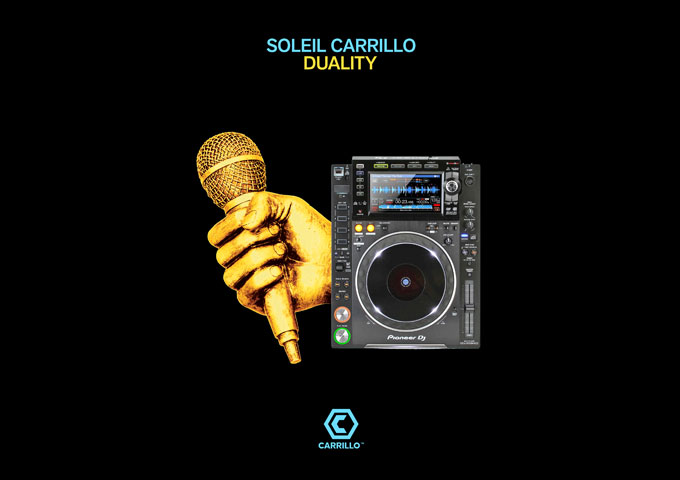 """Soleil Carrillo – """"Duality"""" has an expanding musical palette!"""