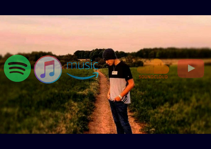 """rafaricho set to release his brand new single """"Missed call"""" on Valentine's Day"""