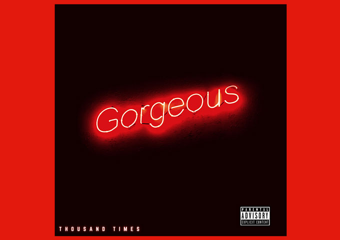Music Producer Thousand Times Debuts Catchy Pop Tune Ahead of Fashion and Arts Extravaganza