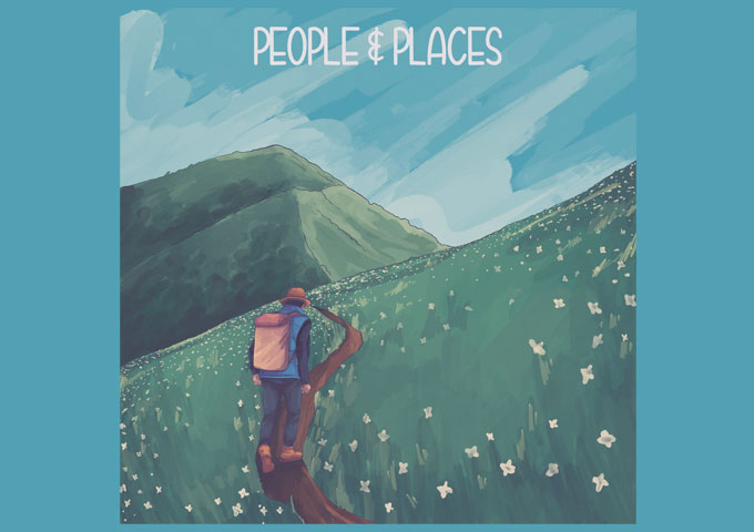 """A Pocket Full of Wonder – """"People and Places"""" – synonymous with super-quality songwriting, singing and production"""