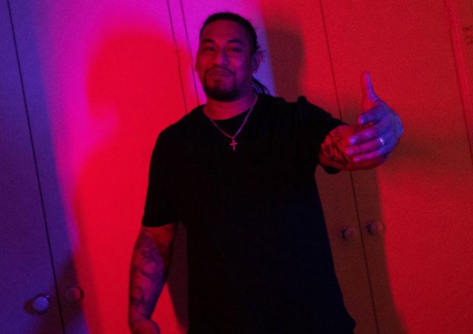 INTERVIEW: Australia Hip-hop artist BISON