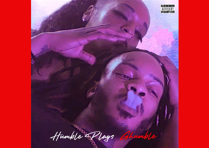 """Ghumble – """"Humble Plays"""" hits all the marks!"""