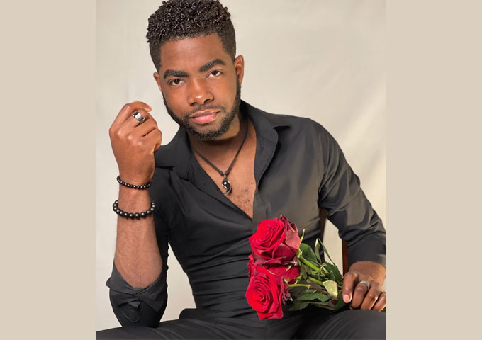 """Jeffrey Auguste – """"Missing You"""" is a love ballad that really grips you from beginning to end"""
