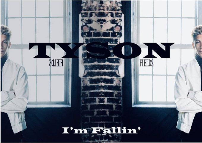 INTERVIEW: 17 year old R&B Pop singer, songwriter, dancer, producer – TYSON FIELDS