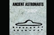 ANCIENT ASTRONAUTS (DVD) NEW SCI-FI DOCUMENTARY Directed By Dwayne Buckle