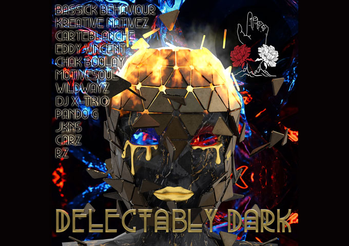 "Perditio Releases Collaborative Debut Album ""Delectably Dark"""