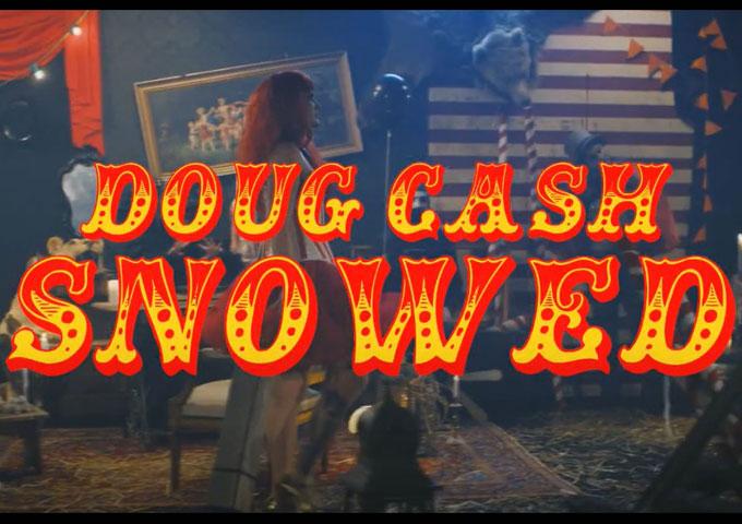 """Doug Cash – """"Snowed"""" has a rich blend of musical elements"""