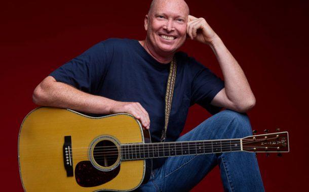 "John McDonough – ""Second Chances"" – 10 tracks of heartfelt entertainment"