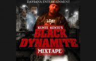 "Kunte Kente – ""Black Dynamite"" – an accomplished rapper committed to resurfacing those classic sounds!"