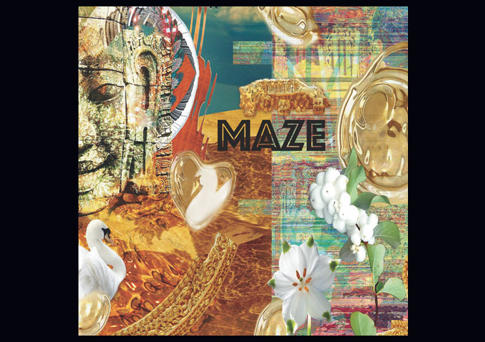 """Maze – """"In My Mind"""" Brand New Single Out Now!"""
