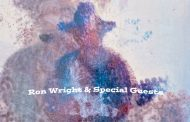 "Ron Wright – ""Ron Wright & Special Guests"" – rooted in the free-spirited vibe of classic rock!"