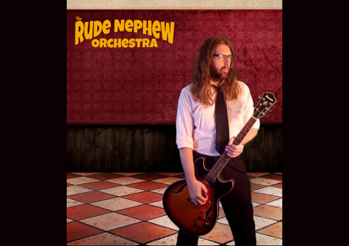 """The Rude Nephew Orchestra – """"Rude Radio"""" flips the script back and forth!"""