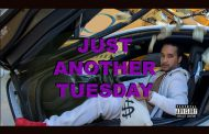 "Santa Sallet releases his new single ""Just Another Tuesday"" produced by Nemizzo"